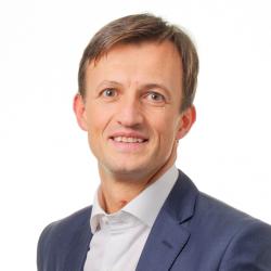 François Vigne éléction présidentielle 2017, candidat